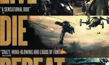 Edge Of Tomorrow Gets A Blu-Ray/DVD Release Date