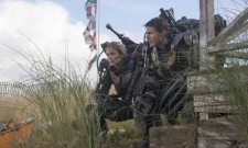 Tom Cruise Heads Back To Sci-Fi With First Edge Of Tomorrow Trailer