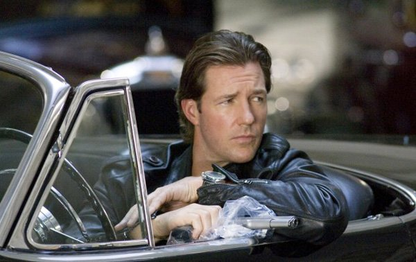 Exclusive Interview With Ed Burns On Alex Cross