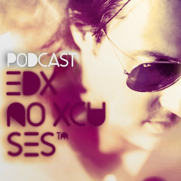 WGTC Premiere: EDX Brings The Heat Once More In Latest No Xcuses Podcast