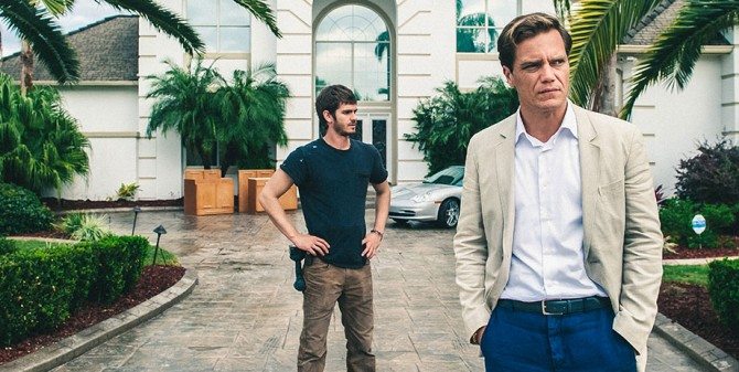 99 Homes Review