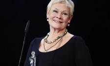 Judi Dench Cast In Clint Eastwood's J. Edgar