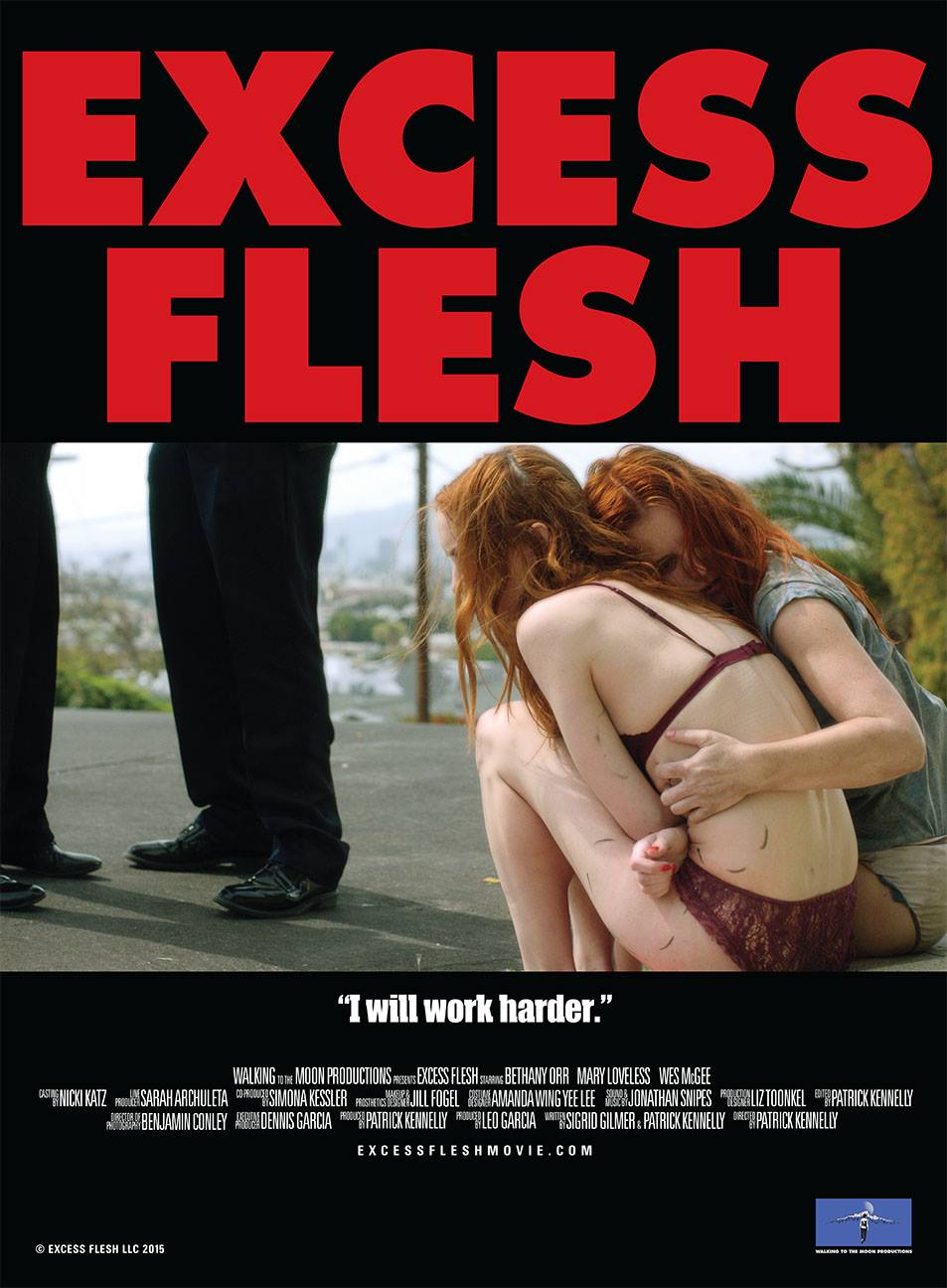 Excess Flesh Review [SXSW 2015]