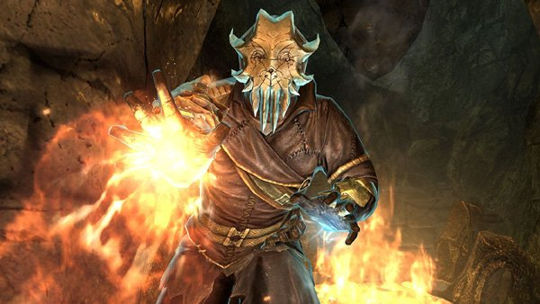 The Elder Scrolls V: Skyrim - Dragonborn DLC Review