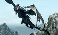 Skyrim's Dragonborn DLC Coming To PS3 And PC Early 2013