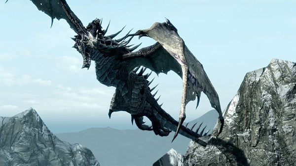 The Elder Scrolls V: Skyrim PS3 1.8 Update Is Live, DLC Starts Tomorrow