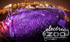 "A ""Transformed"" Electric Zoo Will Return In 2015"