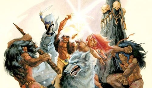 ElfQuest Inches Closer To The Big Screen