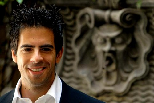 Eli Roth To Produce Clown