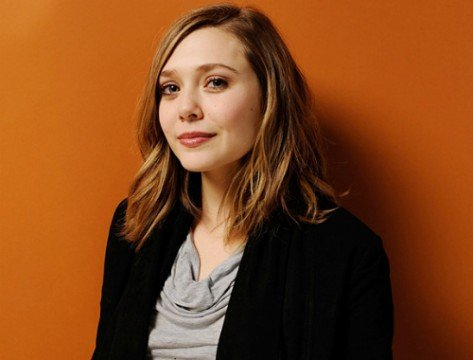 Is Elizabeth Olsen Wanted For Scarlet Witch In Avengers: Age Of Ultron?