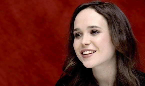 ellen page catching fire