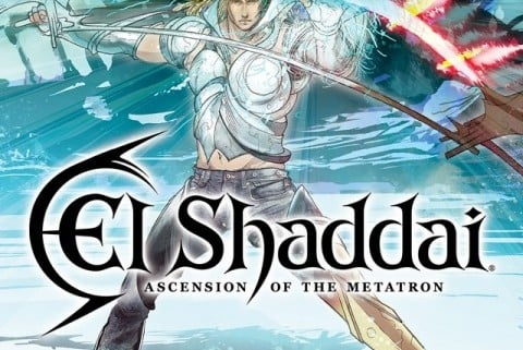 El Shaddai: Ascension of the Metatron Archives | We Got This Covered