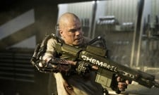 First Elysium Trailer Is Thrilling