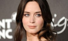 Is Emily Blunt In Line To Play Captain Marvel?