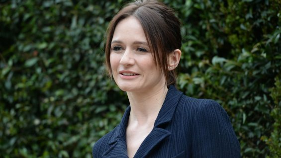 Mary Poppins Returns Adds Emily Mortimer To Its Cast