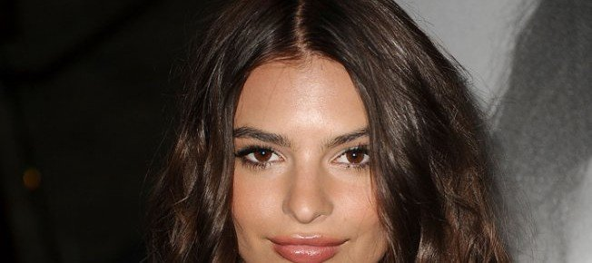 Blurred Lines' Emily Ratajkowski Joins David Fincher's Gone Girl Opposite Ben Affleck