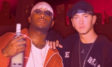 "Eminem And Royce Da 5'9"" Announce New EP"