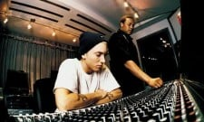 New Eminem Song Featuring Dr. Dre