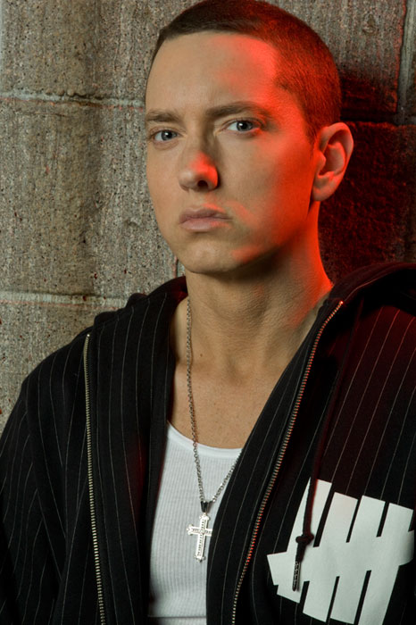 Eminem To Release One More Record In 2010