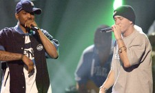 Eminem's Unreleased Tribute To Proof