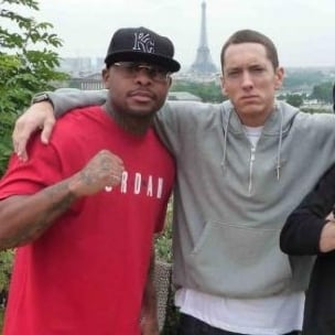 """Two New Bad Meets Evil Songs (Eminem and Royce da 5'9"""")"""