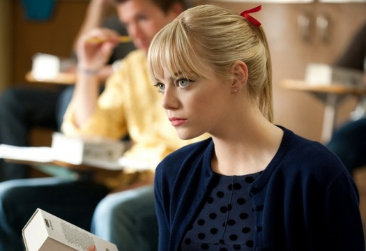 Does Emma Stone Know What Will Happen To Gwen Stacy In The Amazing Spider-Man 2?
