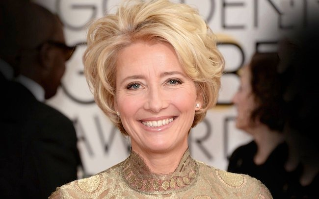 Emma Thompson And Stanley Tucci Will Lead The Children Act