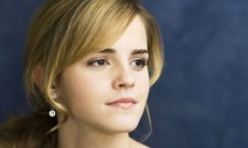 Emma Watson May Get Biblical In Noah