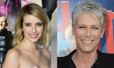 Jamie Lee Curtis And Emma Roberts Join Ryan Murphy's Anthology Horror Scream Queens