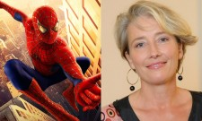 Emma Thompson Really Doesn't Want Another Spider-Man Movie