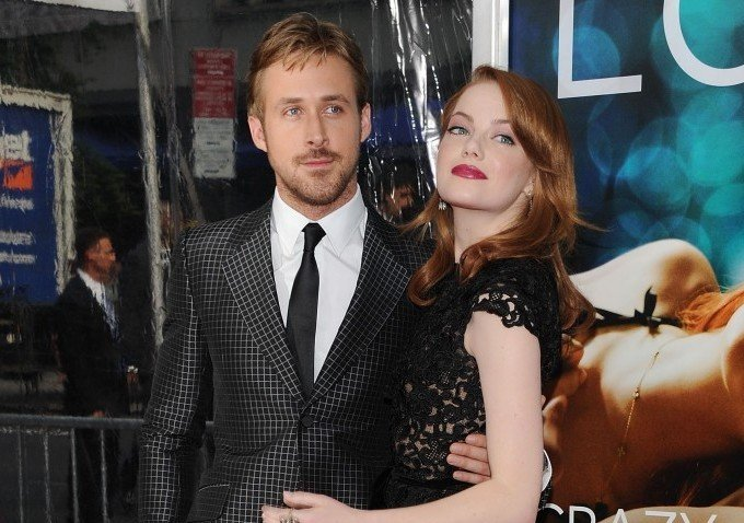 Ryan Gosling And Emma Stone Will Get Back Together For Focus