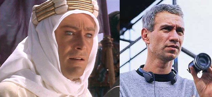 Roland Emmerich To Tackle T.E. Lawrence Too