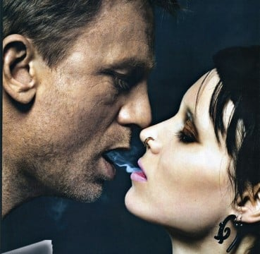 Empire's New Photos From The Girl With The Dragon Tattoo