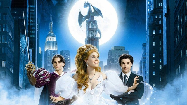 Adam Shankman In Talks For Enchanted Sequel Disenchanted