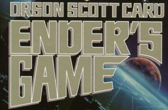 Ender's Game Has A Release Date