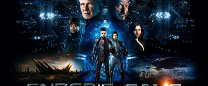 Here Are Some New, Disappointing Ender's Game Posters