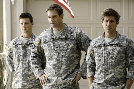 Enlisted May Get Second Season At Yahoo