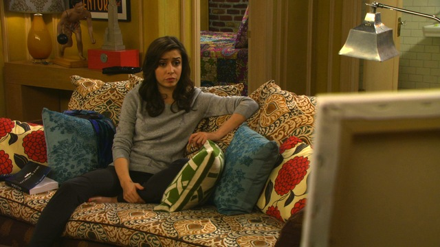 "ent himym clip 012314 640x360 How I Met Your Mother Review: ""How Your Mother Met Me"" (Season 9, Episode 16)"