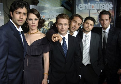 entourage large msg 114979583872 2 Entourage Season 7 Starts This Sunday (June 27th)