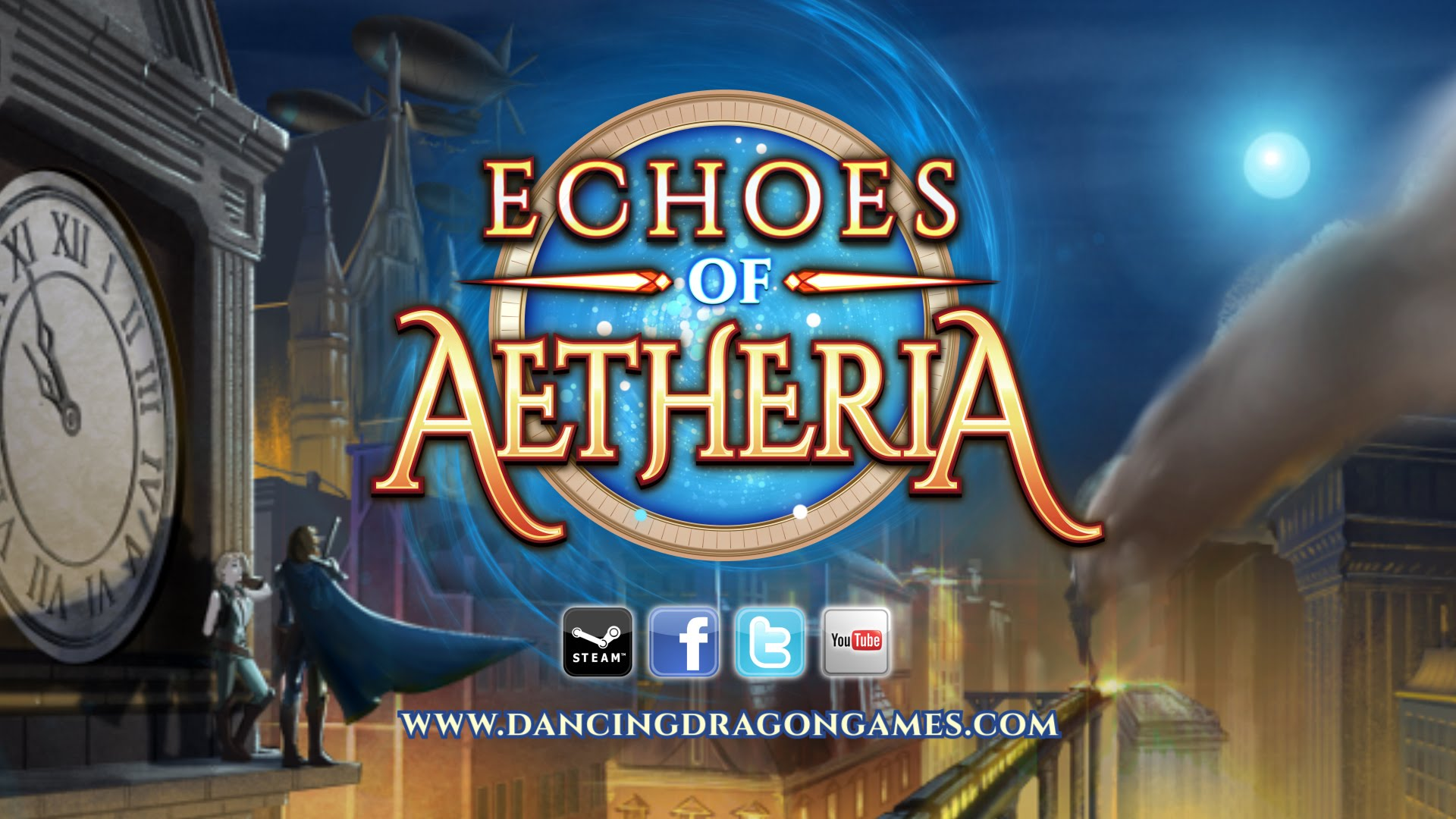Echoes of Aetheria Review