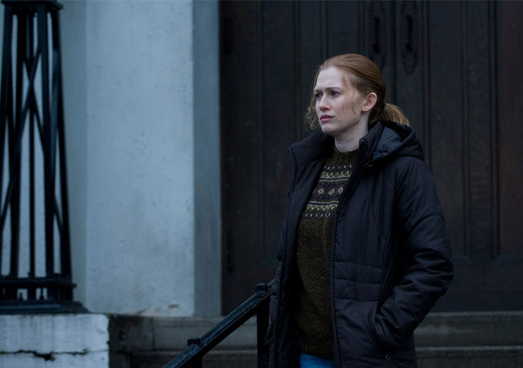 The Killing Season 1-05 'Super 8' Recap