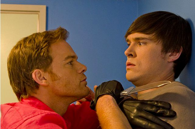 "Dexter Review: ""Are We There Yet?"" (Season 8, Episode 8)"
