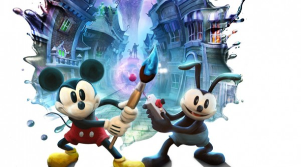 Why Oswald Is Important To Disney Epic Mickey 2: The Power Of Two