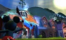 Use Paint And Thinner To Create And Remove In Disney Epic Mickey 2: The Power Of Two