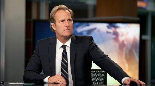 episode 02 1024 The Newsroom Review: News Night 2.0 (Season 1, Episode 2)