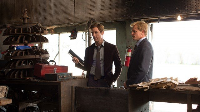 "True Detective Review: ""Seeing Things"" (Season 1, Episode 2)"