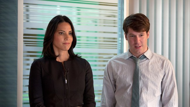 """The Newsroom Season Finale Review: """"The Greater Fool"""" (Season 1, Episode 10)"""