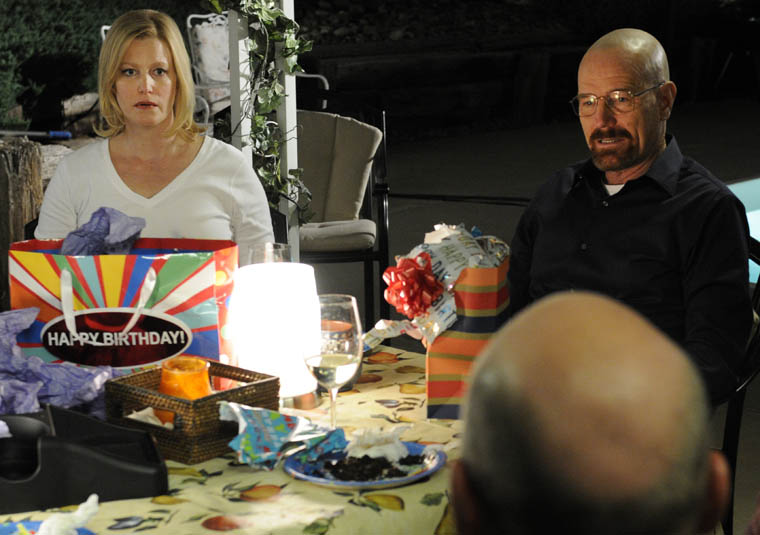 "Breaking Bad Review: ""Fifty One"" (Season 5, Episode 4)"