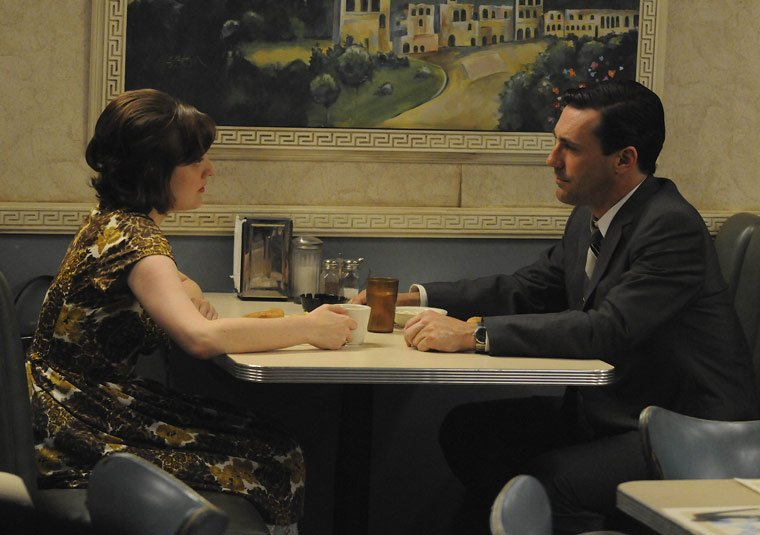 Mad Men Season 4 Blu-Ray Review