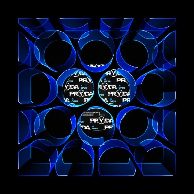 Eric Prydz – Opus Review